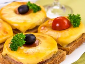 Блюда из крабовых палочек  53 рецепта с фото Что