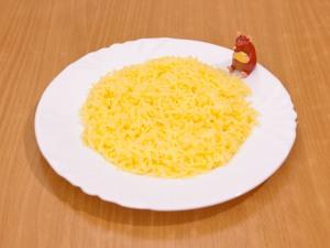 лазанья с ветчиной и сыром из лаваша