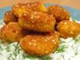Куриное<br /> филе, маринованное в сливках