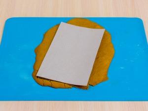 1087 01468a32 9793 p Рецепт: Медовое пирожное