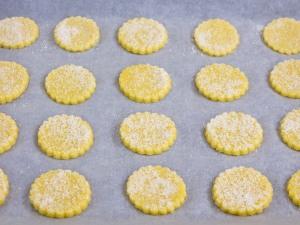 1096 01231xe6 9091 p Рецепт: Печенье с кукурузной мукой