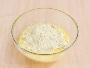 1096 0676qls 9020 p Рецепт: Печенье с кукурузной мукой