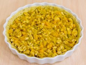 1099 020802qf 0300 p Рецепт: Пирог с тыквой и курицей
