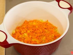 суп с фасолью и копченым мясом рецепт