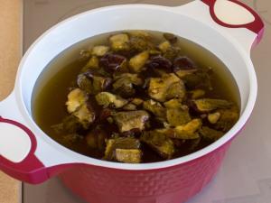 1144 01090t1l 6924 p Рецепт: Суп с чечевицей и белыми грибами