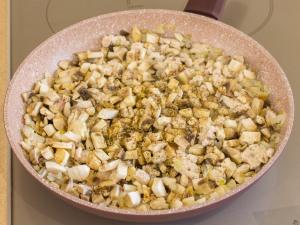 1150 01048yk9 7786 p Рецепт: Котлеты из картофеля с фаршем и грибами