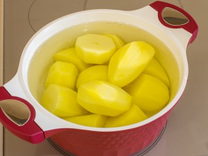 1150 0291nx0 7757 p Рецепт: Котлеты из картофеля с фаршем и грибами