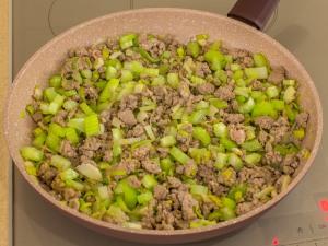 1151 0102609r 7663 p Рецепт: Фарш с фасолью и сельдереем