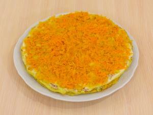 1155 02269ui9 8156 p Рецепт: Кабачковый торт