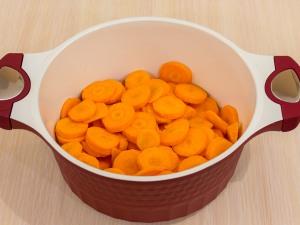 1160 0260w7t 9459 p Рецепт: Морковное суфле