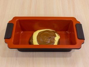 1164 012583sk 8546 p Рецепт: Шоколадно кокосовый кекс с маршмеллоу