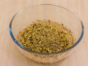 1170 0103009g 8686 p Рецепт: Печенье с яблоками и грецкими орехами
