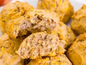 1170 01477zc3 8714 p Рецепт: Печенье с яблоками и грецкими орехами