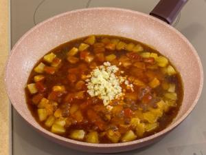 1171 0885b42 7867 p Рецепт: Креветки в кисло сладком соусе
