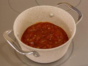 1176 0463vws 9722 p Рецепт: Булгур с томатами и луком (гарнир)