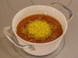 1176 0663vws 9732 p Рецепт: Булгур с томатами и луком (гарнир)