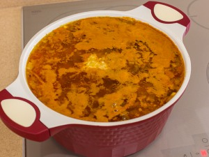 1180 0163050w 8839 p Рецепт: Суп с бараньими ребрышками, фасолью и томатами