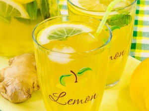 1222 0104242b 6680 p Рецепт: Имбирно лимонный напиток